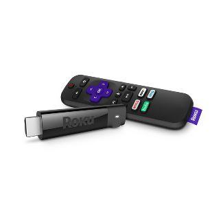 Roku Streaming Stick+ Black (3810R)