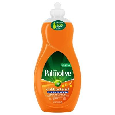 Palmolive Ultra Antibacterial Liquid Dish Soap