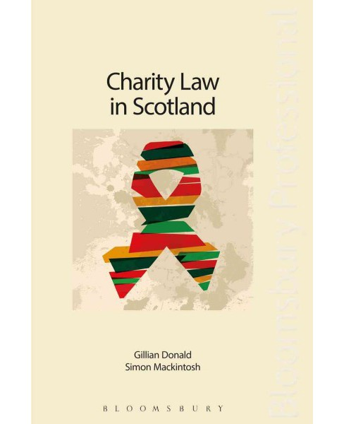 Charity Law in Scotland (Paperback) (Alan Eccles) - image 1 of 1