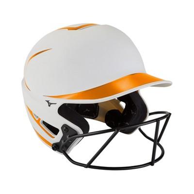 Mizuno F6 Fastpitch Softball Batting Helmet