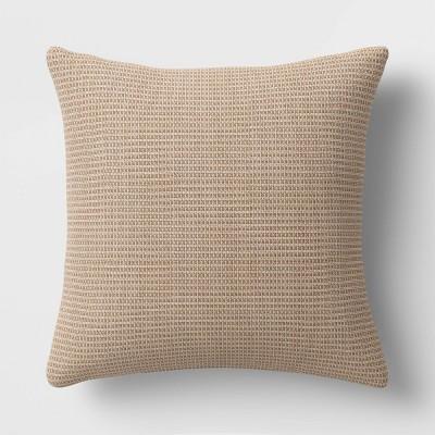 """20"""" Outdoor Throw Pillow - Smith & Hawken™"""