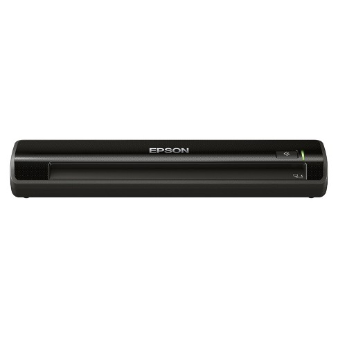 Epson WorkForce DS-30 Portable Document Scanner - image 1 of 5