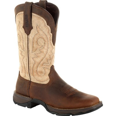 Lady Rebel by Durango Women's Brown Western Boot