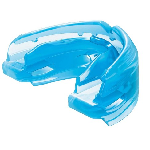 Shock Doctor Double Braces Strapless Adult Mouthguard - image 1 of 2