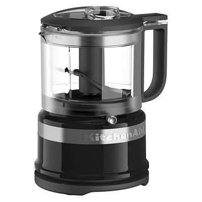 KitchenAid 3.5 Cup Mini Food Processor - KFC3516