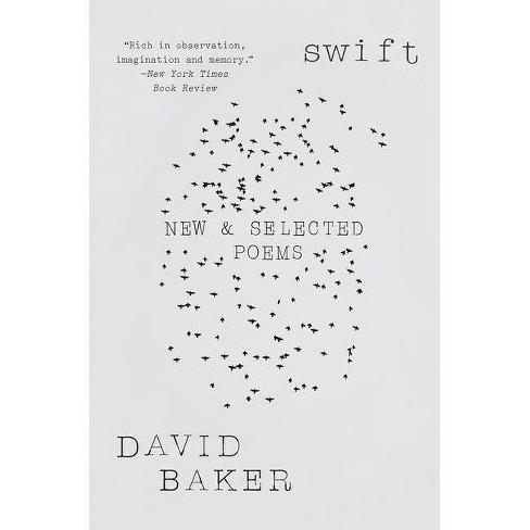 Swift - by  David Baker (Paperback) - image 1 of 1