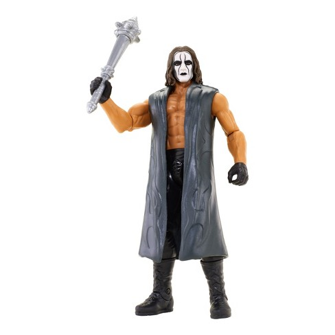 wwe create a superstar sting figure set target