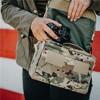 Domke F-5XB RuggedWear Canvas Shoulder Bag for DSLR & Mirrorless Cameras and 1-2 Lenses, Camouflage - image 4 of 4