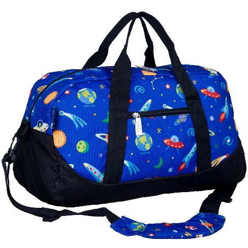 Out of this World Overnighter Duffel Bag - image 1 of 4