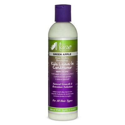 The Mane Choice Green Apple Kids Leave In Conditioner - 8 fl oz