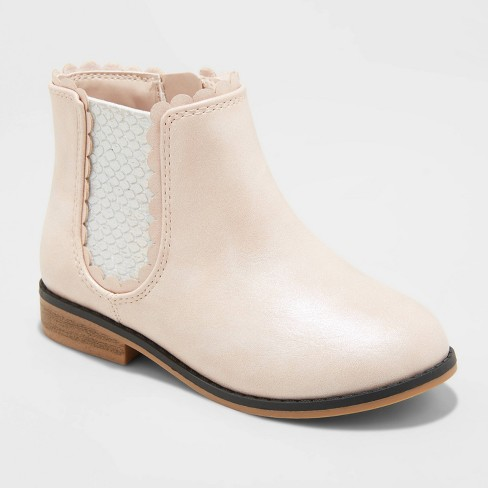 toddler girls chelsea boots
