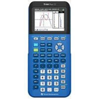 Deals on Texas Instruments TI-84 Plus CE 10-Digit Graphing Calculator