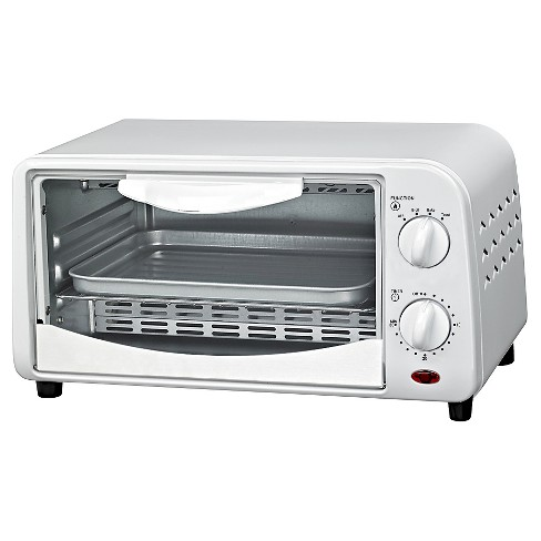 Courant 2-Slice Toaster Oven : Target