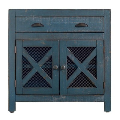 Rylan 2 Door Accent Chest - Picket House Furnishings