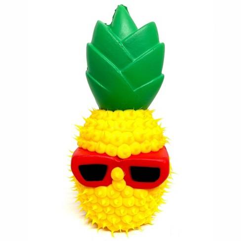 Love Em's Squishie - Pineapple - image 1 of 4