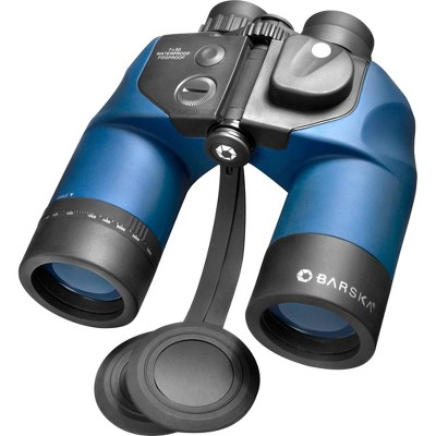 Barska 7x50mm Deep Sea Binoculars with Compass