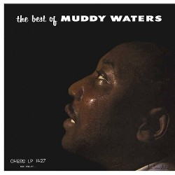 Muddy Waters - Best Of Muddy Waters (Vinyl)