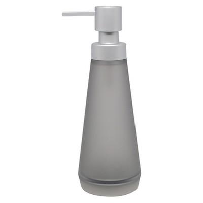 Soap Pump Gunmetal Gray - Room Essentials™
