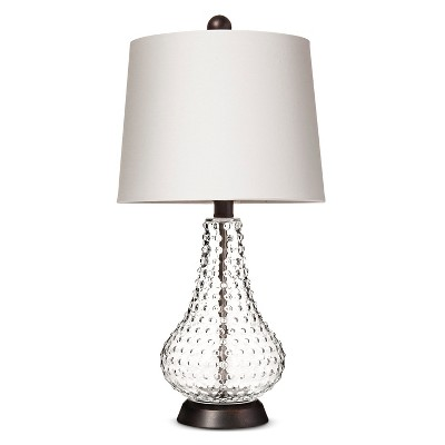 Canary Jane Table Lamp Clear - Beekman 1802 Farmhouse™