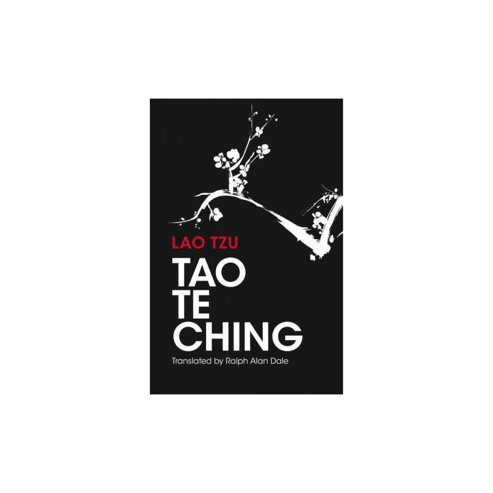 Tao Te Ching (Hardcover) (Lao Tzu)