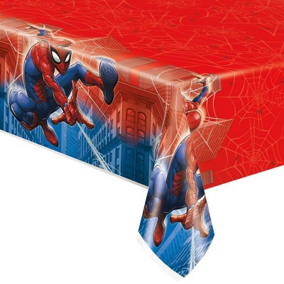 """Spider-Man 84""""x54"""" Reusable Table Cover"""