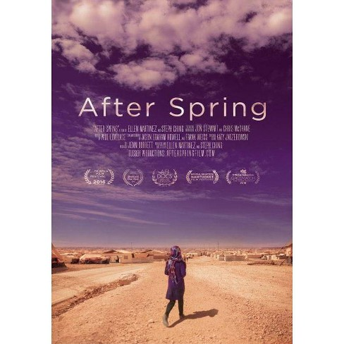 After Spring (DVD) - image 1 of 1