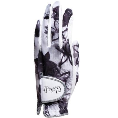 Glove It Women's Golf Glove Graphite Flower