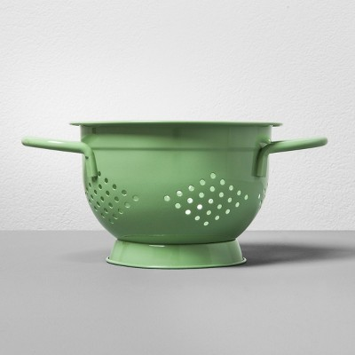Mini Colander - Sage Green - Hearth & Hand™ with Magnolia