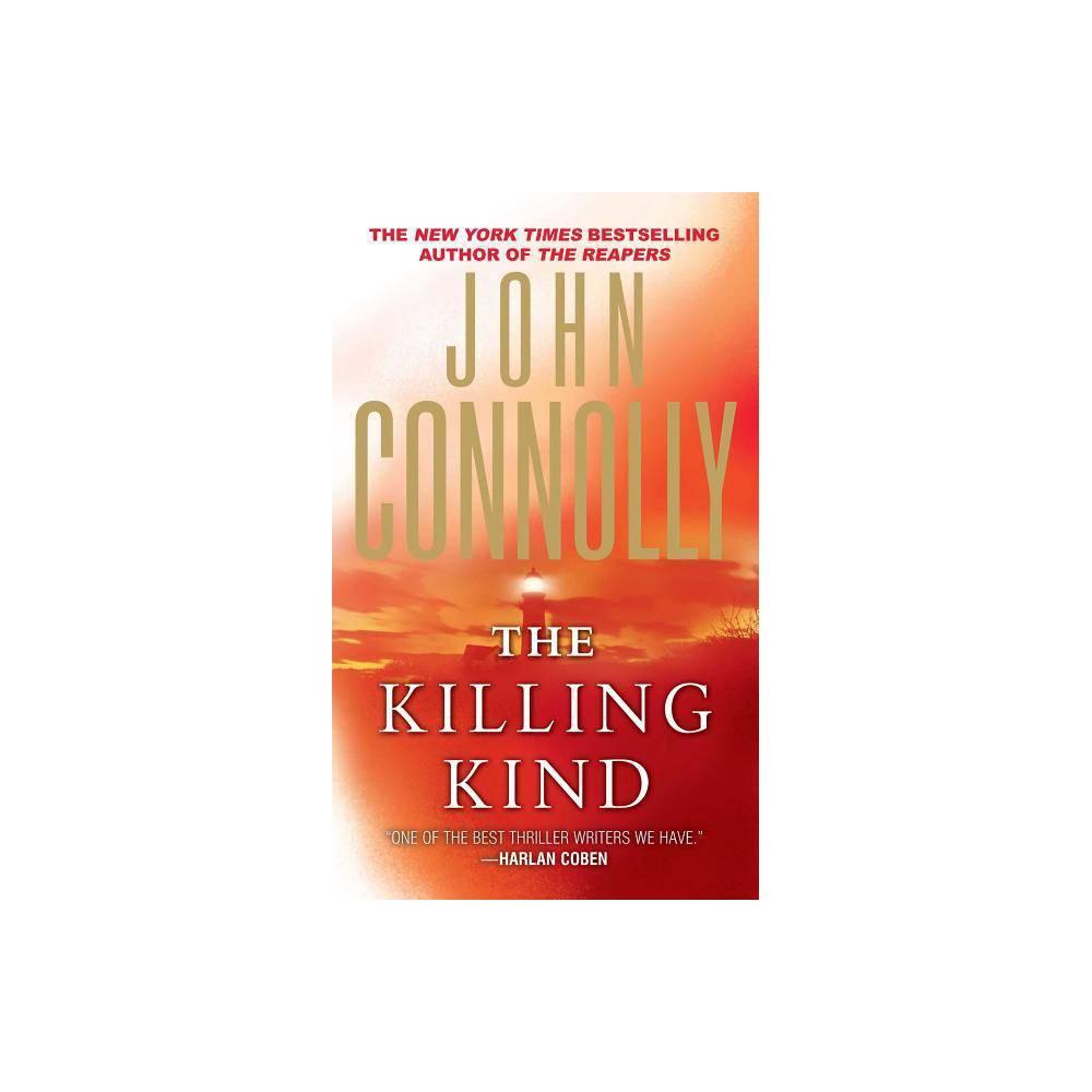 Killing Kind Charlie Parker By John Connolly Paperback