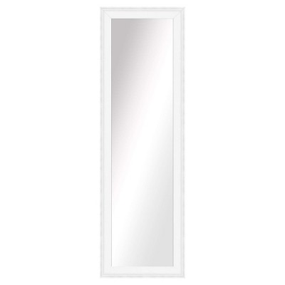 Floor Mirror PTM Images White