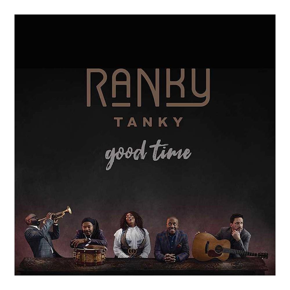 Ranky Tanky Good Time 2 Lp Vinyl