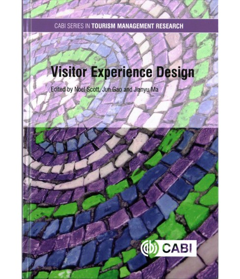 Visitor Experience Design (Hardcover) - image 1 of 1