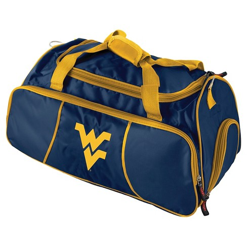 "Logo Brands 12"" NCAA Athletic Duffel Bag - image 1 of 1"