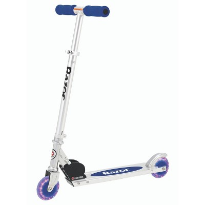 Razor A Kick Scooter with LED Lights