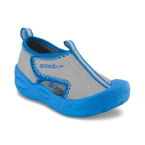 Speedo Toddler Boys  Hybrid Water Shoes - Blue (X-Large)   Target 30cd43c4fc