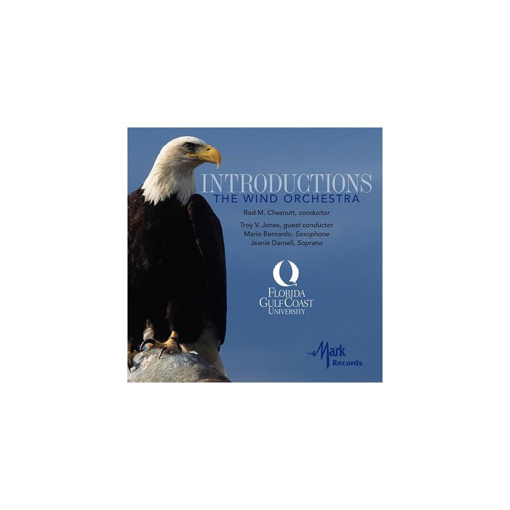 Florida Gulf Coast U - Introductions (CD)