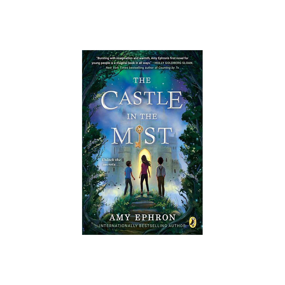 The Castle In The Mist Other Side By Amy Ephron Paperback