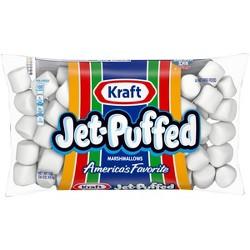 Kraft Jet-Puffed Marshmallows - 16oz