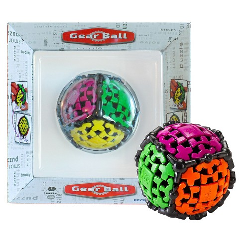 Gear Ball 1pc - image 1 of 4