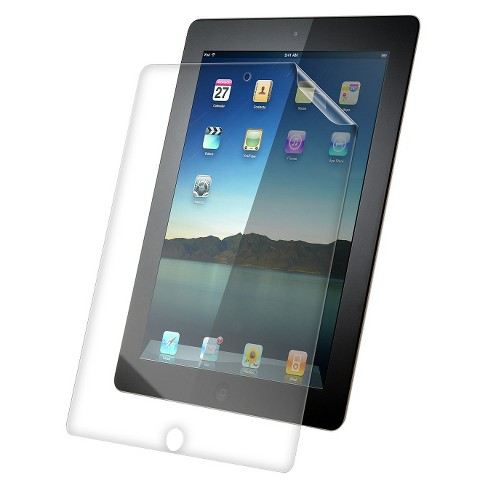 ZAGG iPad 2/3/4 InvisibleShield - Smudgeproof - image 1 of 1
