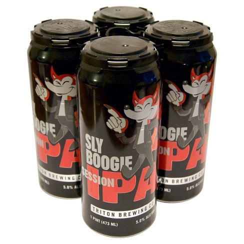 Triton® Sly Boogie - 4pk / 12oz Cans - image 1 of 1