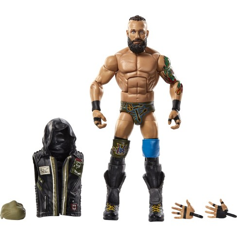 WWE Elite Collection Eric Young Figure-Series #65 - image 1 of 4