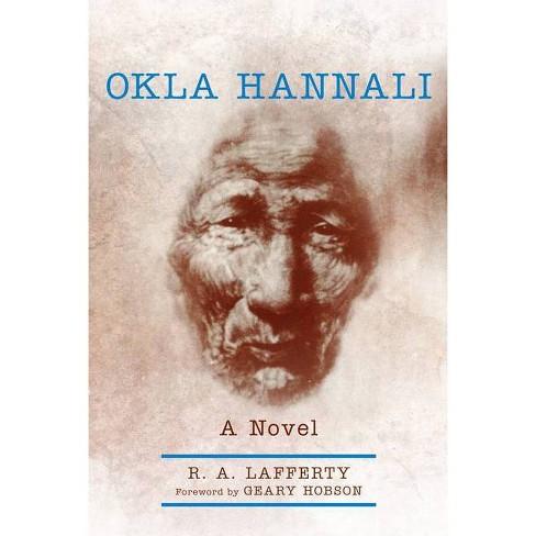 Okla Hannali - by  R a Lafferty (Paperback) - image 1 of 1