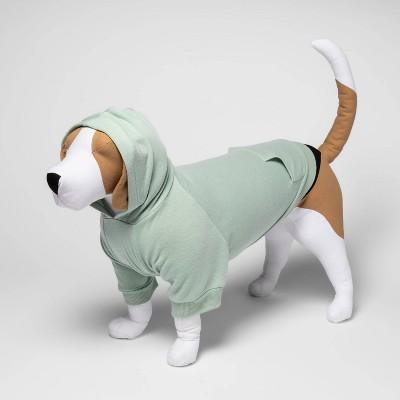 Dusty Robin Lightweight Dog Hoodie - Boots & Barkley™