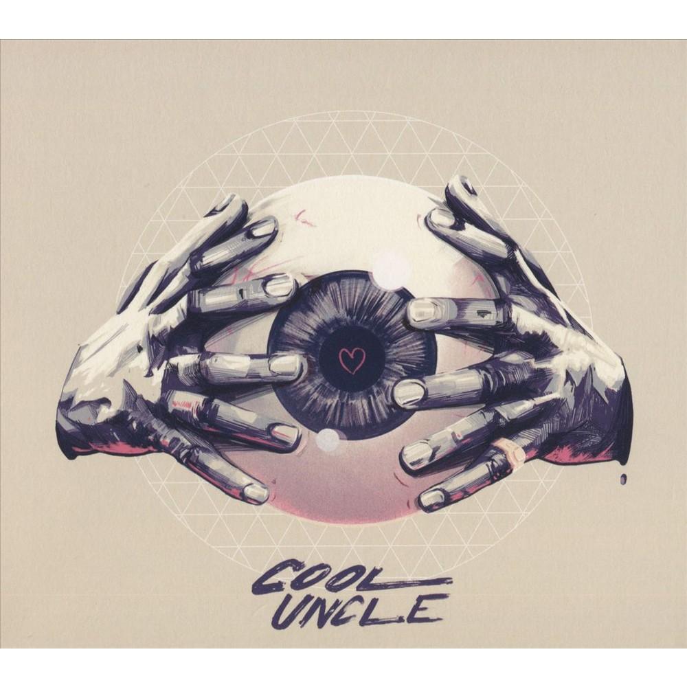 Bobby & Ja Caldwell - Cool Uncle (CD)