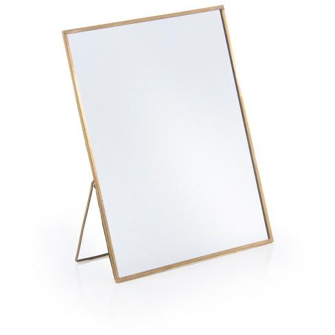 Wallace Counter Mirror - Shiraleah - image 1 of 1