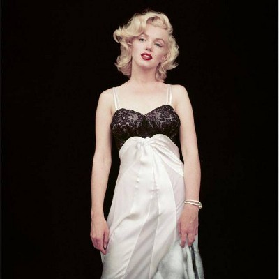 The Essential Marilyn Monroe (Reduced Size) - by  Joshua Greene (Hardcover)