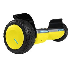 GOTRAX SRX PRO Bluetooth Hoverboard
