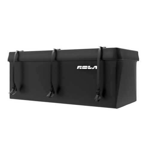 Rola Tuffbak Rainproof Waterproof Luggage Tow Trailer Hitch Cargo Carrier Bag