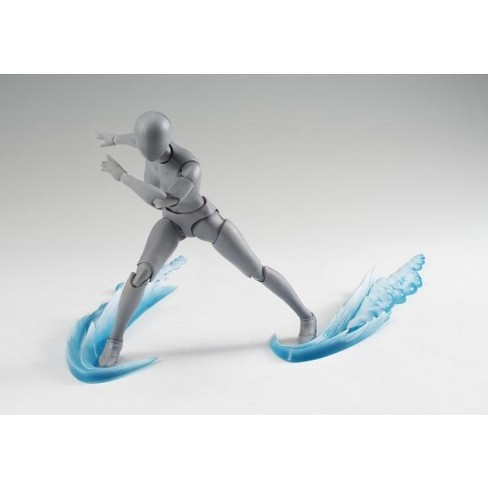 Tamashii Effect - Effect Wave Blue Ver. Action Figure Accessories - image 1 of 4